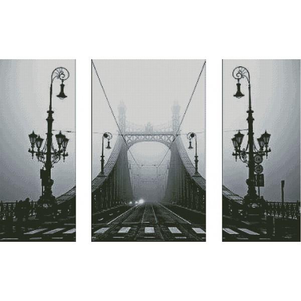 Мост 3 в 1