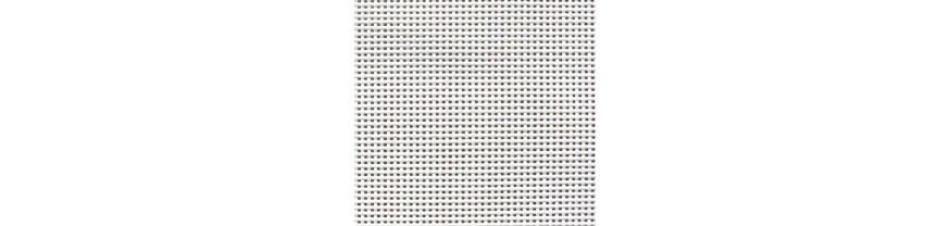 Канва 18 пластиковая однонитка