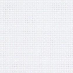 Канва № 16 (60 клеток) белая средней жесткости