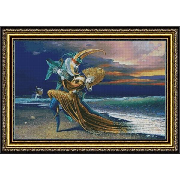 Закатное танго