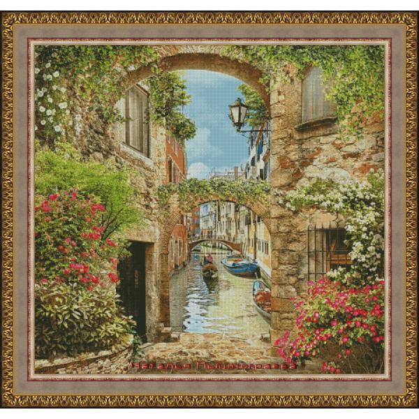 Венеция 3