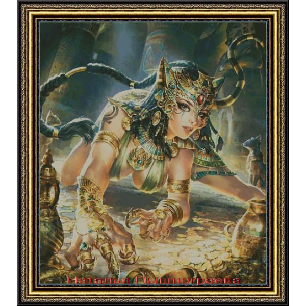Богиня Астра
